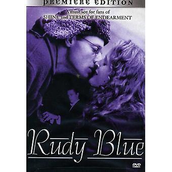 Sulivan, Brian Patrick - Rudy Blue [DVD] USA import