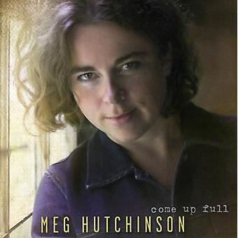 Meg Hutchinson - Come Up Full [CD] USA import