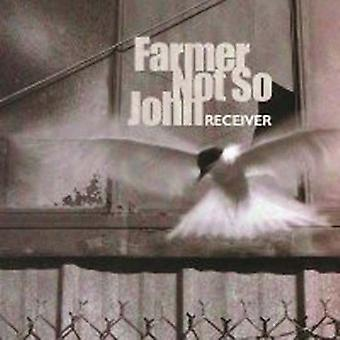 Farmer Not So John - Receiver [CD] USA import