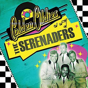 Serenaders - Serenaders / importación USA Oldies de oro [CD]