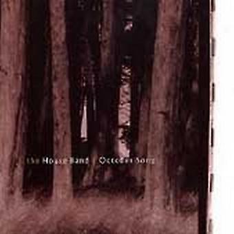 House Band - importation USA octobre chanson [CD]