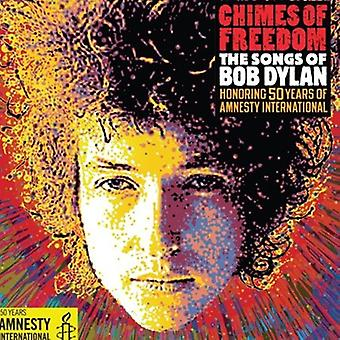 Chimes of Freedom: Songs of Bob Dylan - Chimes of Freedom: Songs of Bob Dylan [CD] USA import