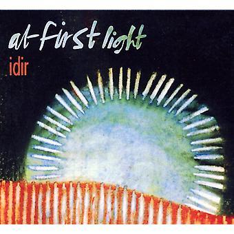At First Light - Idir [CD] USA import