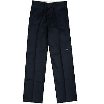 Dickies Double Knee Work Pants Dark Navy