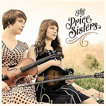 The Price Sisters - The Price Sisters [CD] USA import
