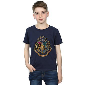 Harry Potter Hogwarts chłopców gladiatora w trudnej sytuacji