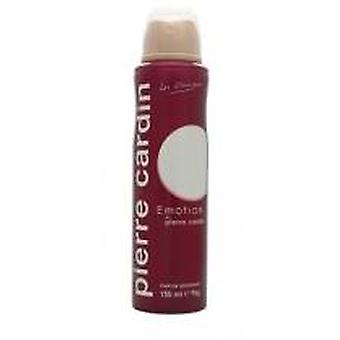 Pierre Cardin emotie Deodorant, 150ml Spray