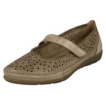 Dames Remonte Flat Casual schoenen D1906