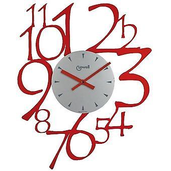 Wall clock Lowell - 05828