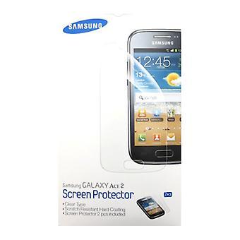 Samsung itp P1J5CE folia ochronna do Galaxy Samsung Galaxy ACE 2