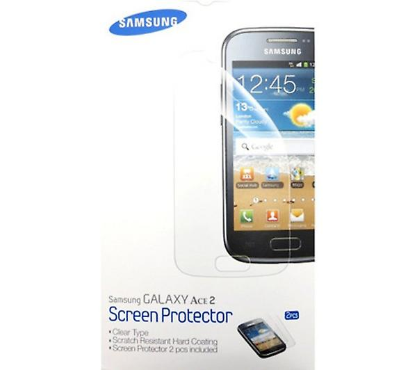 Samsung ETC P1J5CE Screen Protector for Samsung Galaxy Galaxy Ace 2