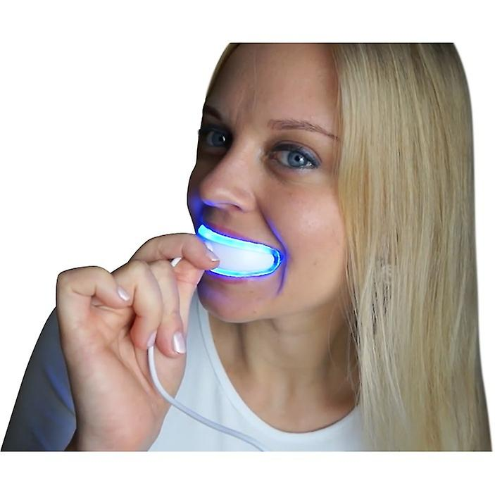 Teeth whitening kit with ce certificate