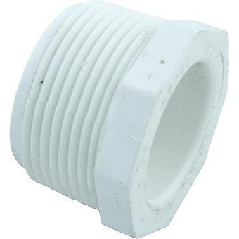 """LASCO 450-012 1,25 """"MPT Plug"""