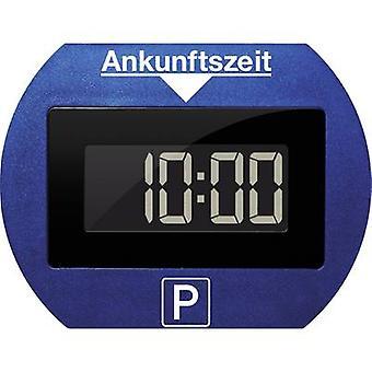 Electronic Parking Meter Park LiteBlue100 mm x 77 mm x 18 mm