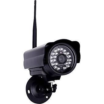 Smartwares C923IP Wi-Fi, LAN IP CCTV camera 1280 x 720 p