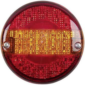 Berger & Schröter Trailer tail light Turn signal, Brake light, Reversing lamps left , right 12 V, 24 V