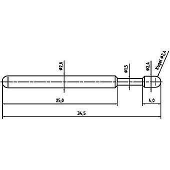 PTR 1040-D-1.5N-NI-2.4 ponteira de precisão
