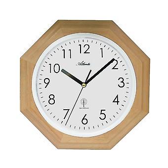 Wall clock radio Atlanta - 4324-30