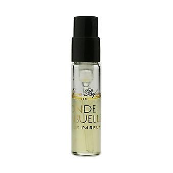 L'Artisan Parfumeur Onde Sensuelle Eau De Parfum 0.05oz/1.5ml Carded Vial