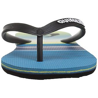 Quiksilver Kids' Molokai Swell Vision Youth Sandal