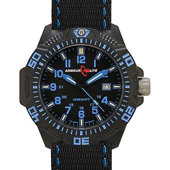 ArmourLite mens watch caliber series AL601