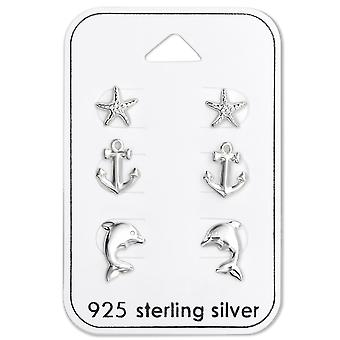 Zee - 925 Sterling Zilver Sets - W28490x