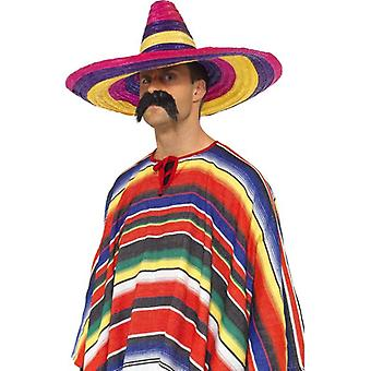 Smiffy's Sombrero hat-Adult