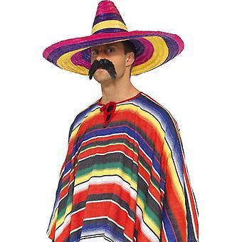 Smiffy ' s Sombrero hat-felnőtt