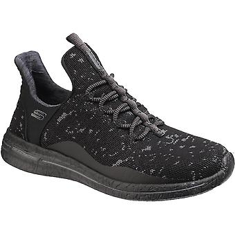 سكيتشرز النسائية/السيدات انفجر المدربين أحذية مش مغامرات جديدة 2.0