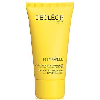 Decleor Gentle Peeling Cream Tijm 50ml