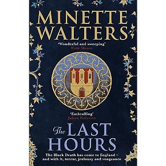 The Last Hours by Minette Walters - 9781760632144 Book