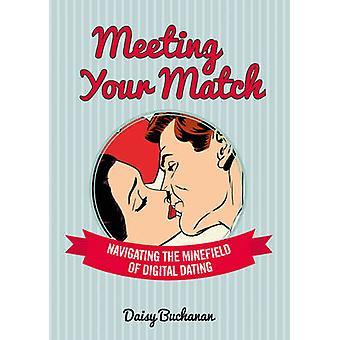 Opfylde dine Match - navigere minefelt af Online Dating ved podiet