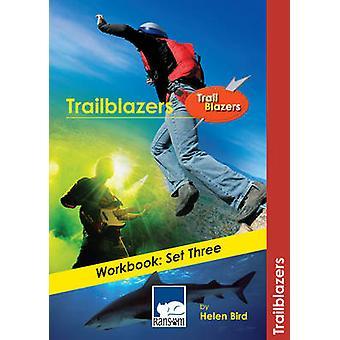 Trailblazers projektmappe - v. 8 af Helen Bird - 9781841676364 bog