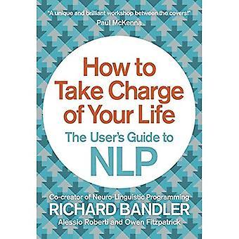 Jak wziąć za swoje życie: Instrukcja obsługi do NLP