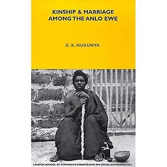 Kinship and Marriage among the Anlo Ewe