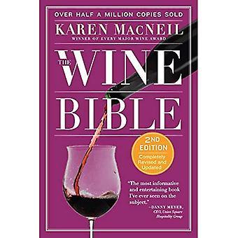 Wijn van de Bijbel, de