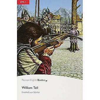 """""""William berätta"""": nivå 1 (Penguin läsare (graderad läsare))"""