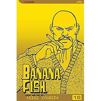 Banana vis: Volume 16 (Banana vis)