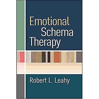 Emotionele Schema therapie
