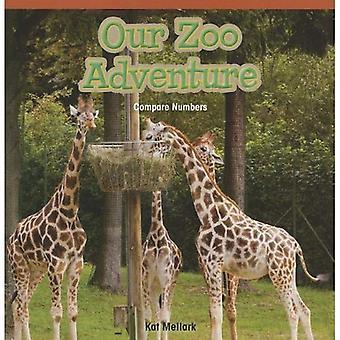 Notre aventure de Zoo