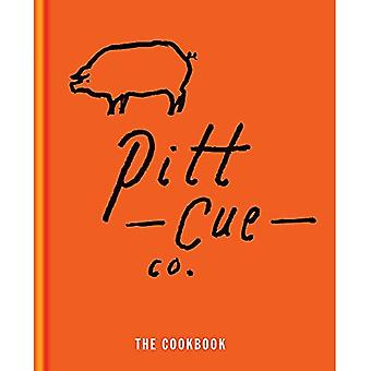 Pitt Cue Co. Cookbook:Barbecue Recipes and Slow Cooked Meat from the Acclaimed London Restaurant