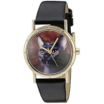 Whirlpool P0120037, men's wristwatch