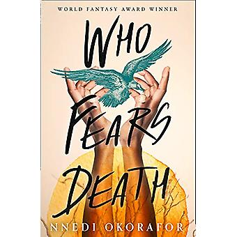 الذين يخشى الموت من الذين يخشى الموت-كتاب 9780008288747