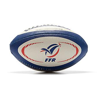 Gilbert France Official Replica Mini Rugby Ball