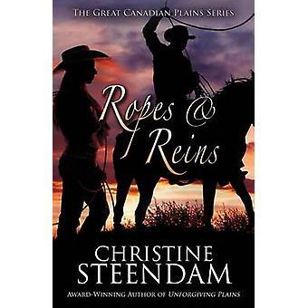 Touwen teugels door Steendam & Christine