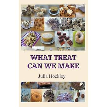 What Treat Can We Make by Hockley & Julia