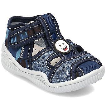 Vi-GGa-Mi Smerfik SMERFIKOZD home summer infants shoes