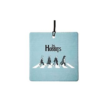 Gli Hobbit - Abbey Road Car Air Freshener