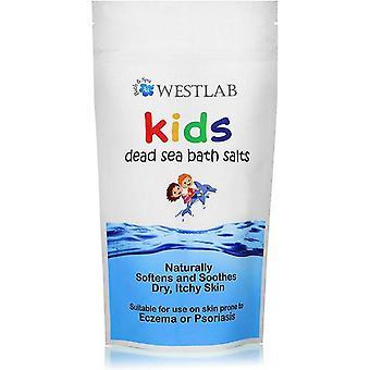 Westlab ملح البحر الميت للأطفال 500G