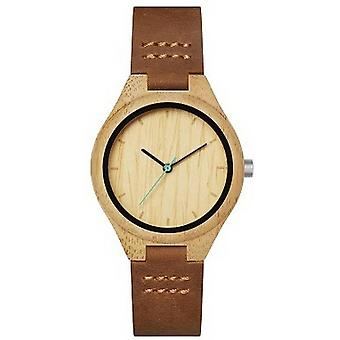 MAM Histo Small Watch - Brown/Light Brown